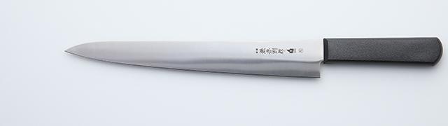 2923 兼秀別作 特殊合金鋼 筋引(すじひき) 270mm PT 左用