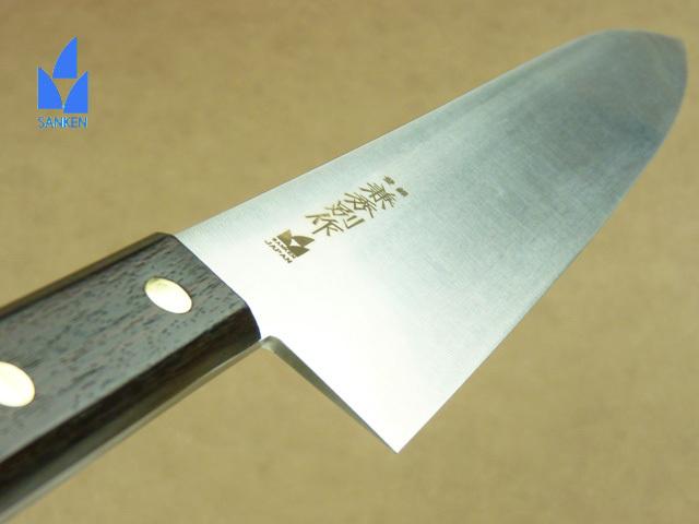 3042 特殊合金鋼 厚切牛刀270WT④