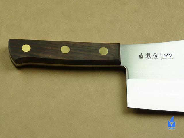 3280-5 チョッパー(中)朱丹柄