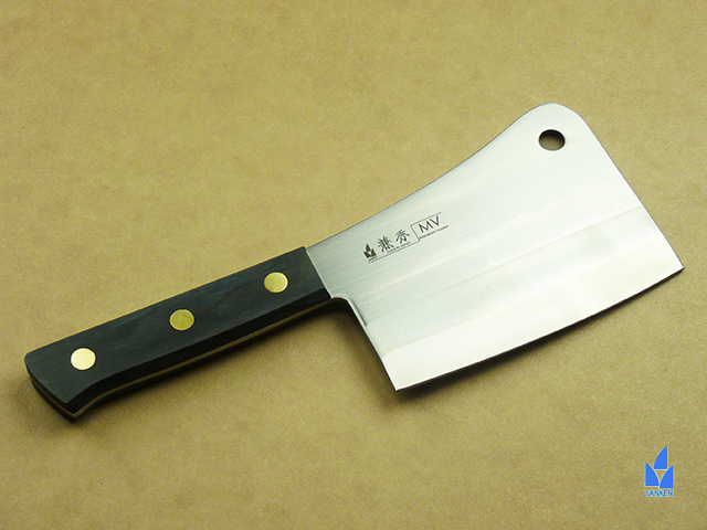 3281-1 チョッパー(中)黒合板