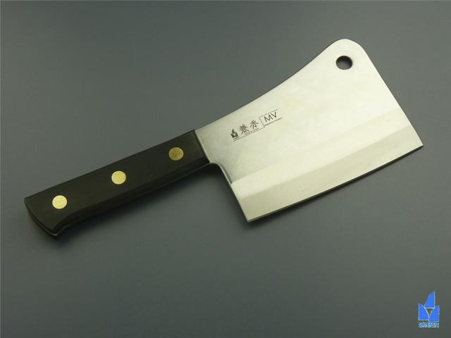 3281 兼秀 MV鋼  チョッパー 中 160mm
