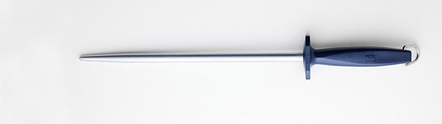 3310 兼秀 ヤスリ棒 YS 80M/P30                 筋目なし(硬質クロームメッキ加工)