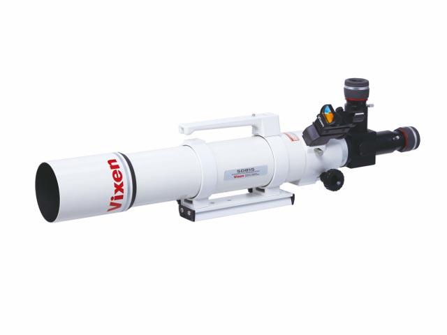 ビクセンSD80S鏡筒