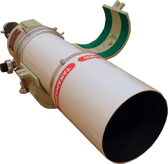 FSQ-106ED鏡筒