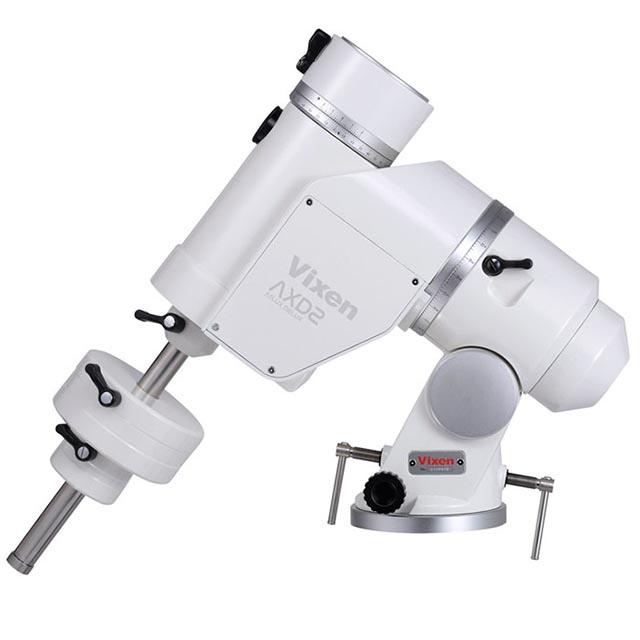ビクセン AXD2赤道儀