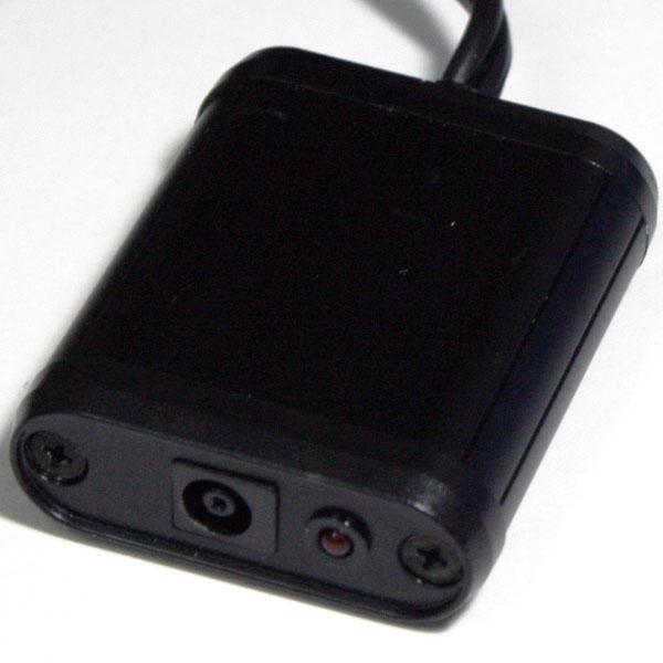 EOS用DC12V電源アダプター