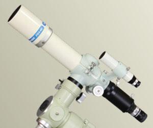 タカハシ FOA60鏡筒