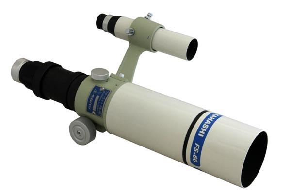 FS60CB鏡筒