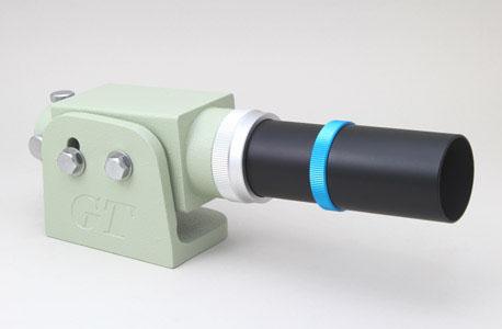 ガイド専用望遠鏡GT-40