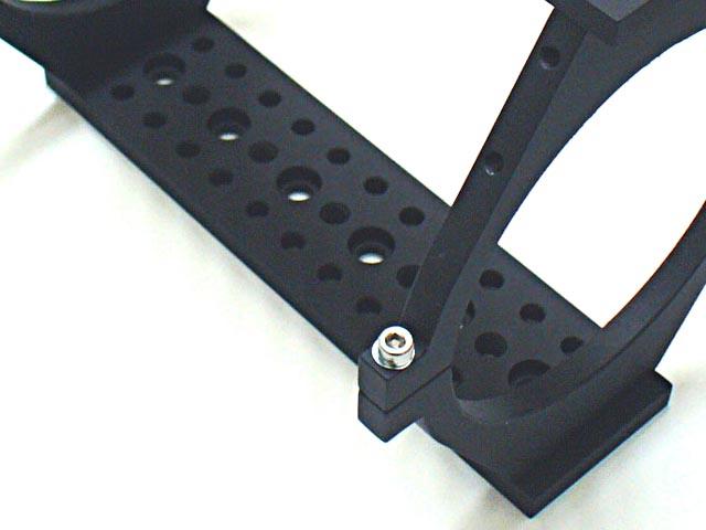 蜂の巣ベースプレート235mm