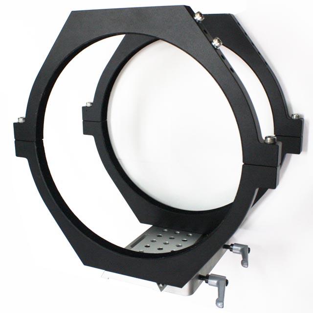 φ232mm軽量アルミ鏡筒バンドC10