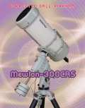 高橋製作所μ300CRS鏡筒