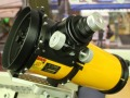 ε130D専用軽量アルミ鏡筒バンド