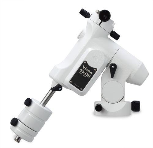 ビクセンSXD2赤道儀