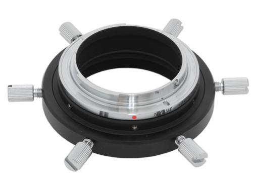 直焦ワイドアダプター60DX-EOS