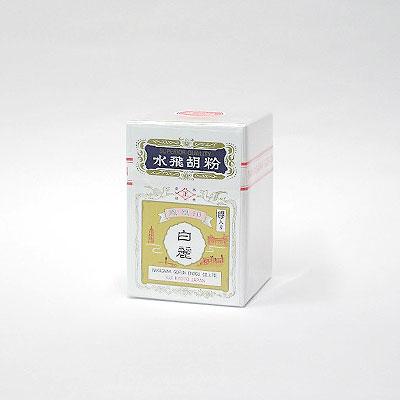 膠入り胡粉 白麗 150g