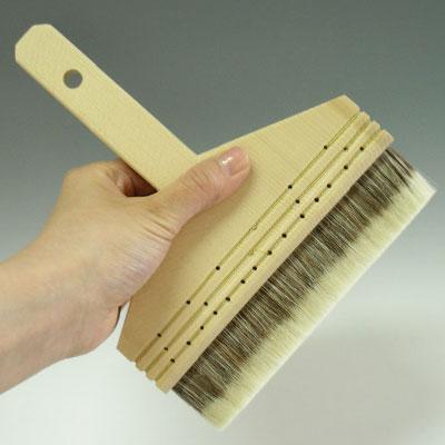 【表具用】 ごま刷毛