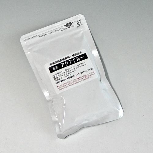 アクアグルー(粉末)50g入り *水に溶かして使用します