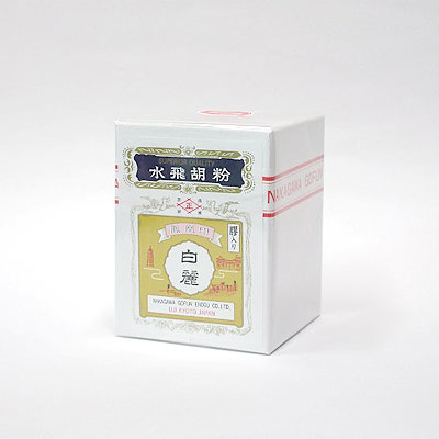鳳凰印 白麗胡粉(膠入) 300g