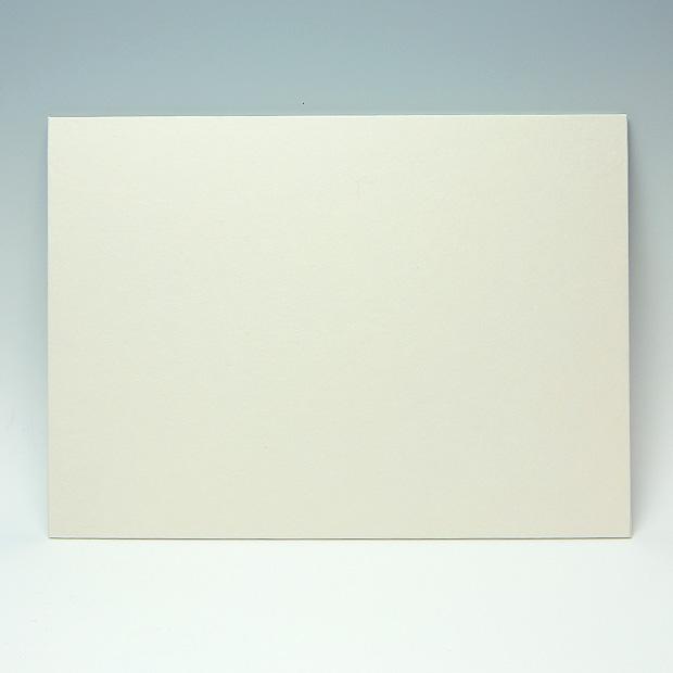 雲肌麻紙ボード F4号(33.3×24.2cm 厚さ5mm)