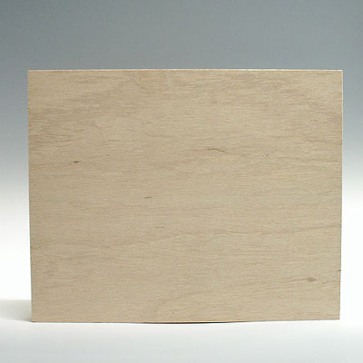 日本画用木製パネルF0号