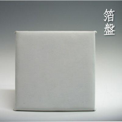 牛皮製 箔盤(皮板)