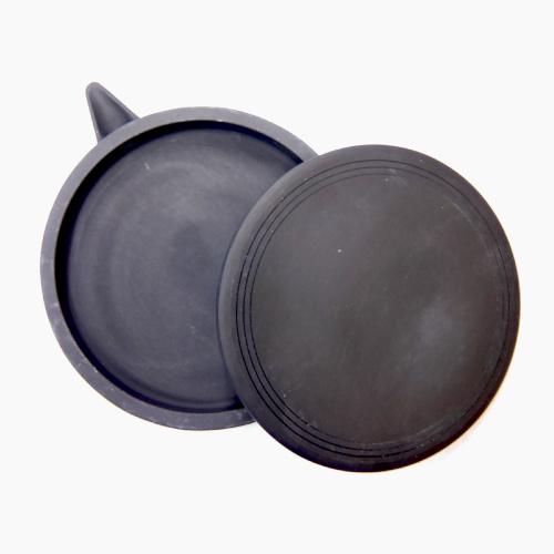 玉山羅紋丸型