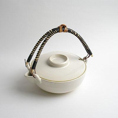 ツル付き膠鍋(9cm)