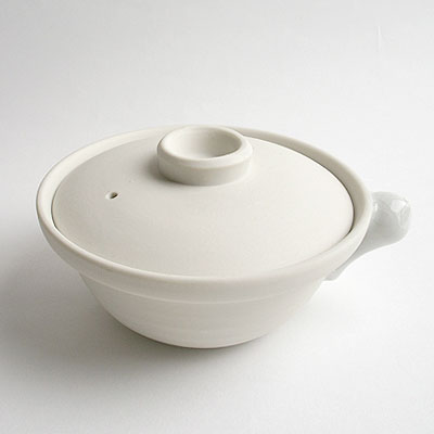 手付き膠鍋 (9cm)