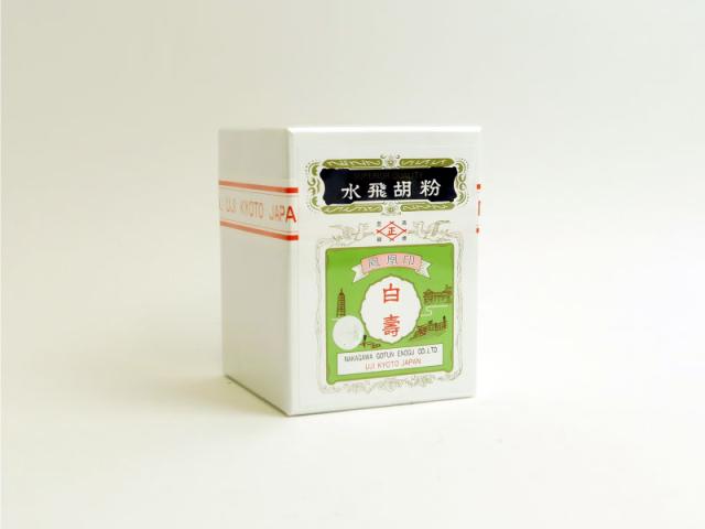 鳳凰印 白寿胡粉 300g