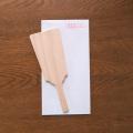 羽子板 (20.5x7.5cm)