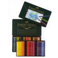 ファーバーカステル アルブレヒト デューラー水彩色鉛筆 60色セット(缶入)*取寄せ品
