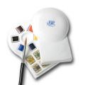 ホルベイン アーチスト パンカラー12色セット(白磁製) *取寄せ品