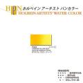 【ホルベイン アーチスト パンカラー】カドミウムイエローディープ(528)