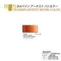 【ホルベイン アーチスト パンカラー】バーントシェンナ(594)