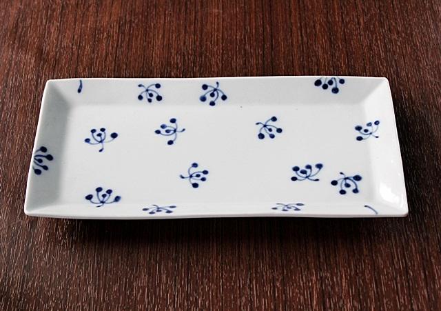 九谷青窯 焼き物皿