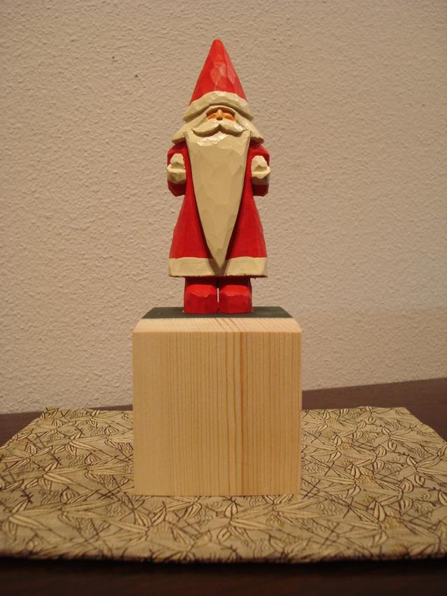 サンタ クリスマス