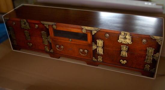 李朝家具 テレビボード