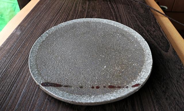 大皿 8寸皿