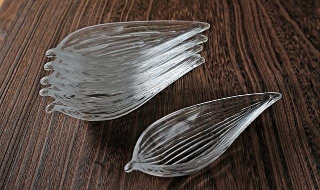 ガラス 小鉢 小付け