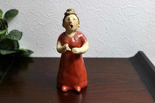 ささきようこ オーケストラ人形 歌手
