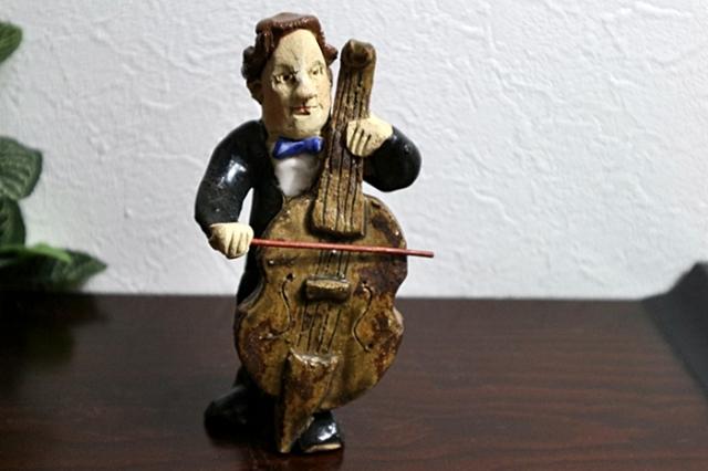 ささきようこ オーケストラ人形 オーボエ