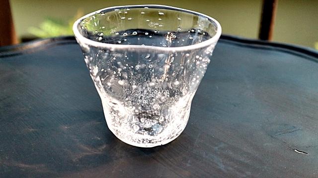 グラス ガラス 高山浩子