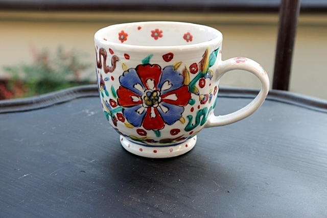 マグカップ  永井麻美子
