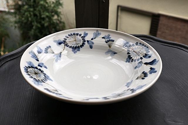 九谷青窯 大鉢 磁器