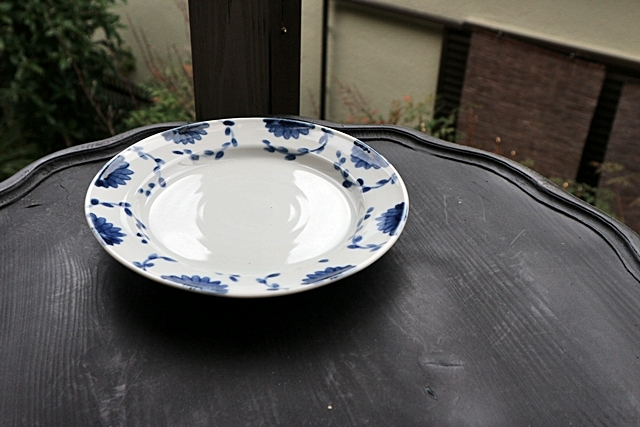 九谷青窯 皿 磁器