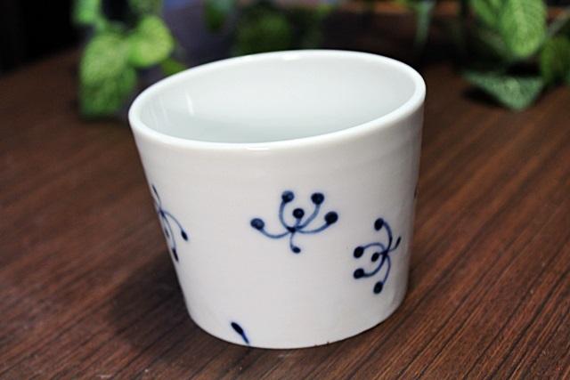 九谷青窯 蕎麦猪口