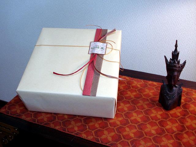 贈答用 引出物 ラッピング 包装 プレゼント
