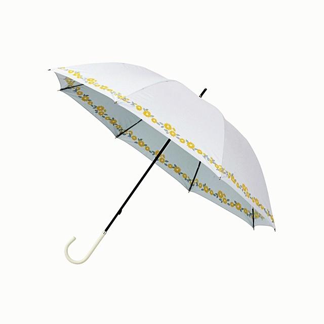 晴雨兼用傘 長傘