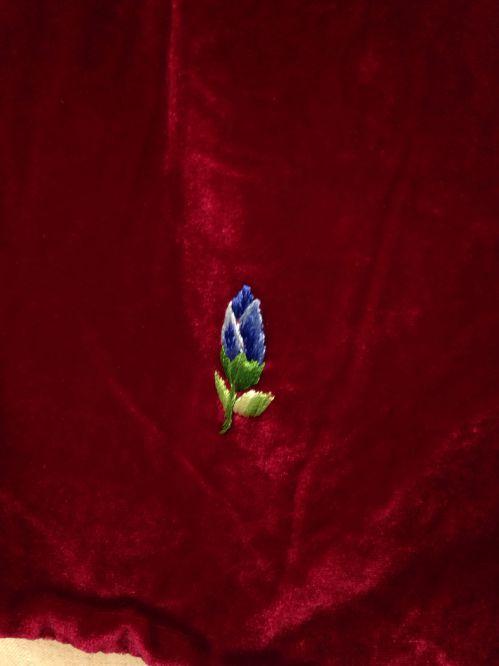 【fop091】【特価】【激安】【アウトレット】ベルベットマフラー(赤)_fop091-F_04.jpg